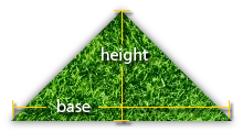 oregon turf and tree graphic image